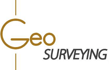 Geo Surveying Pty Ltd logo