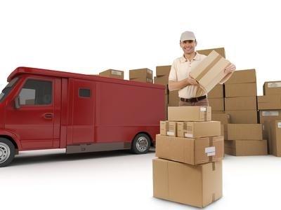 trasporto merci fragili