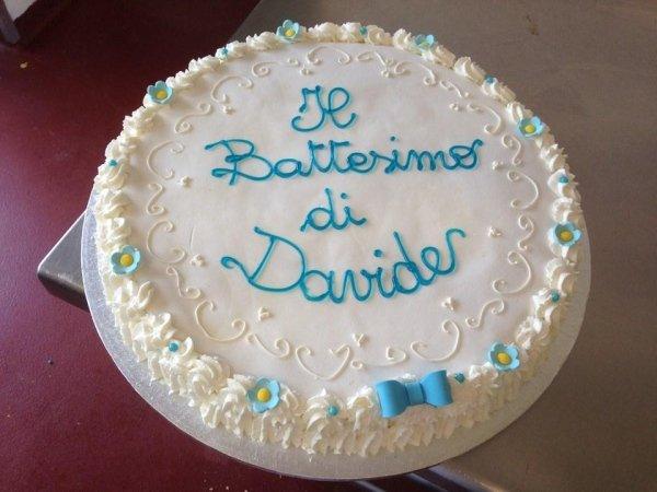 torte cerimonie