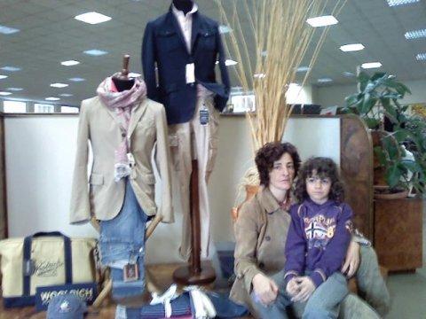 abbigliamento caorso