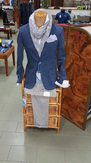 outlet moda Piacenza
