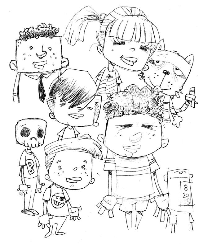 Sketch 2015-8-20