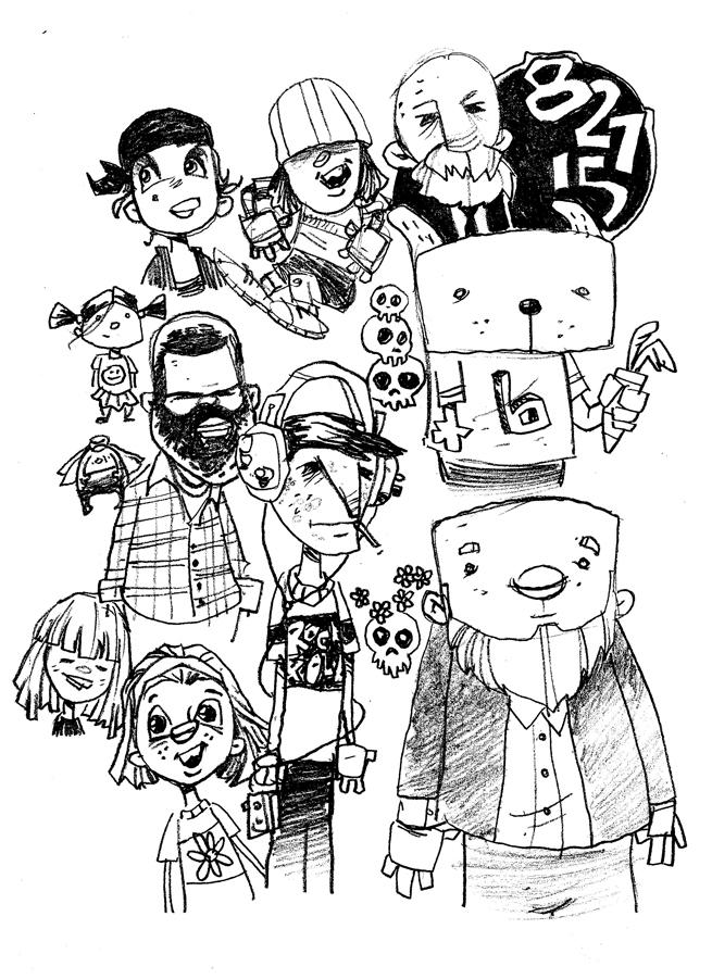 Sketch 2015-8-21