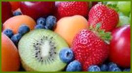 diete frutta