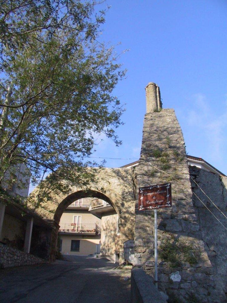 Arco Castiglione