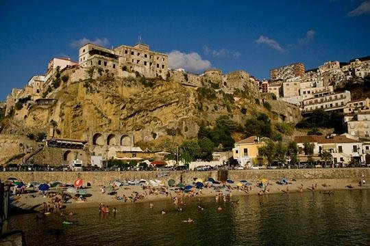 Pizzo, Calabria