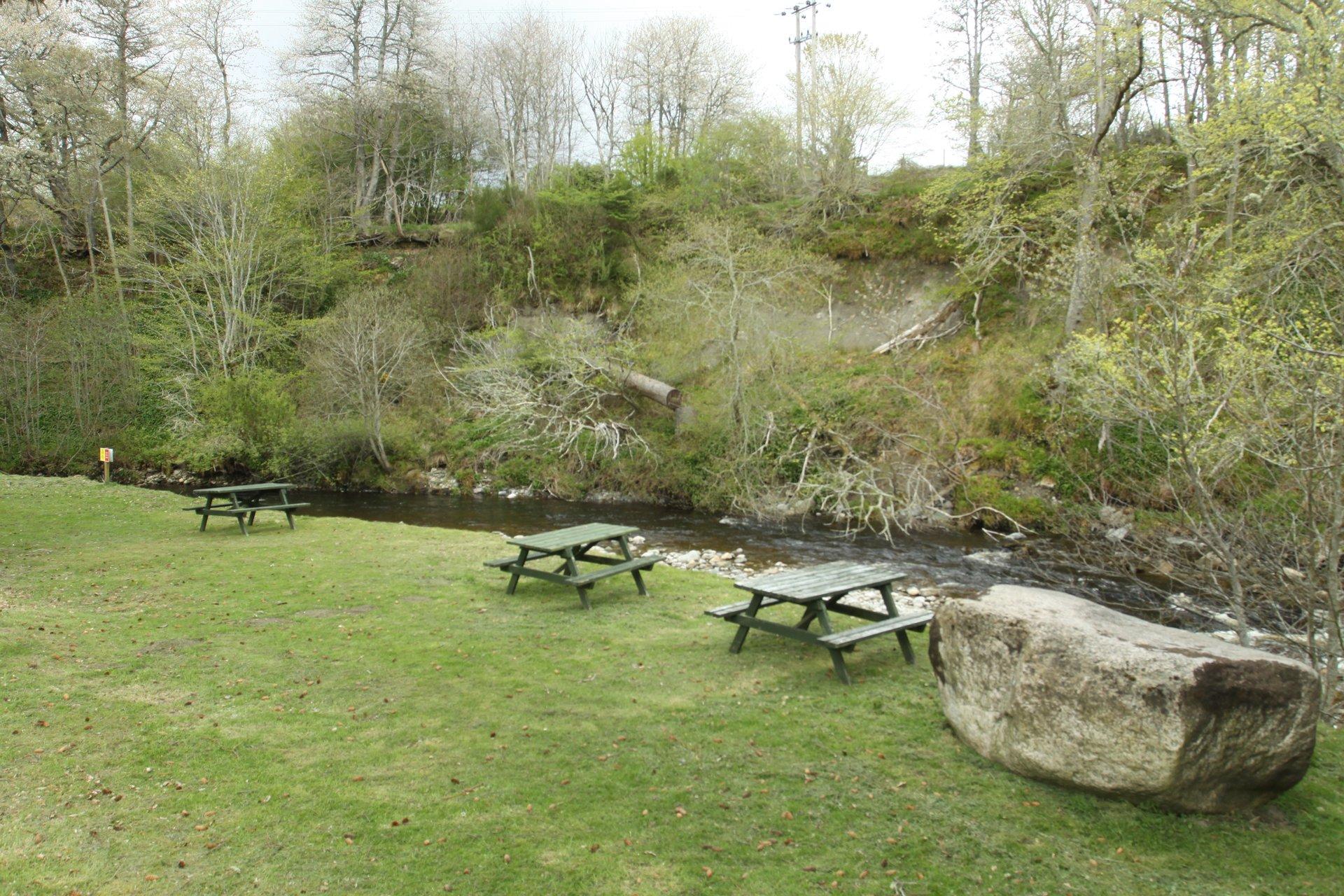 The Chalet, Black Rock Caravan Park