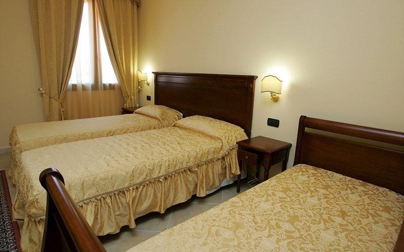 Hotel Sardegna