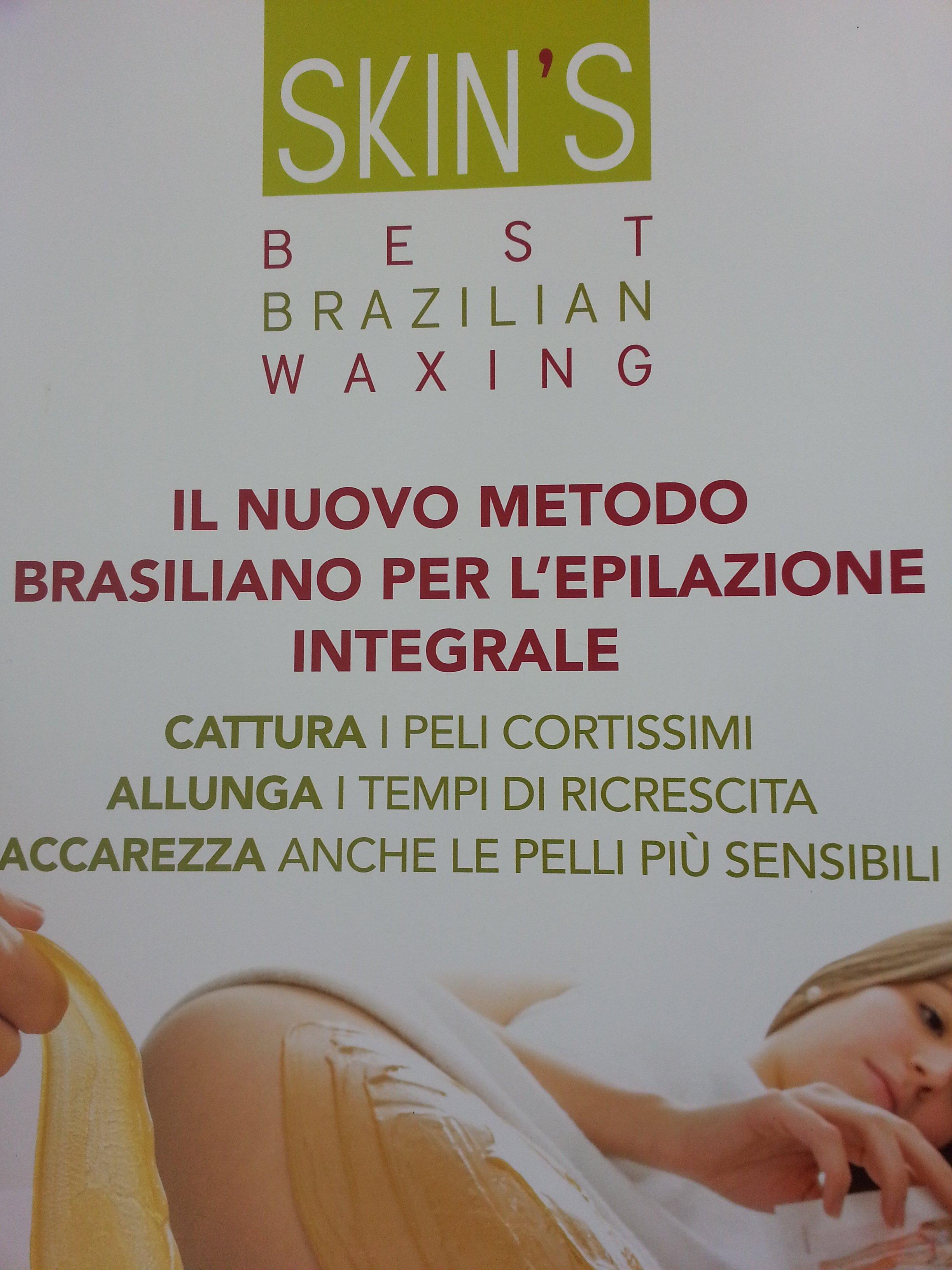 Ceretta brasiliana a Rimini
