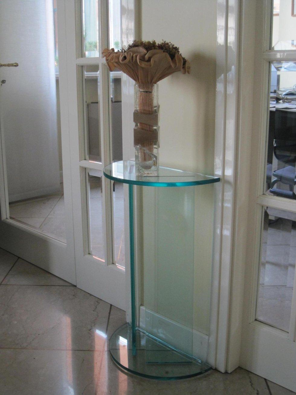 Tavolino in Float