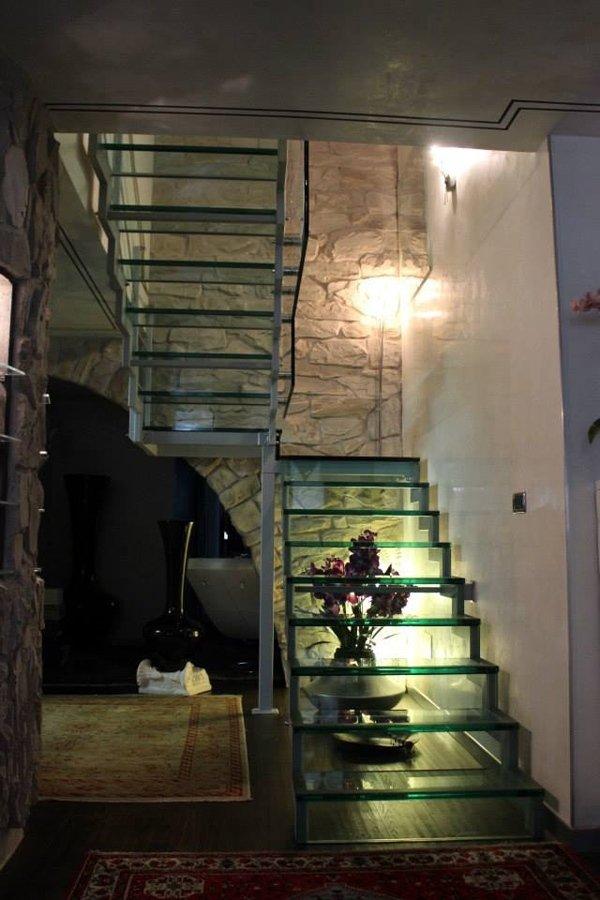 scale architettoniche
