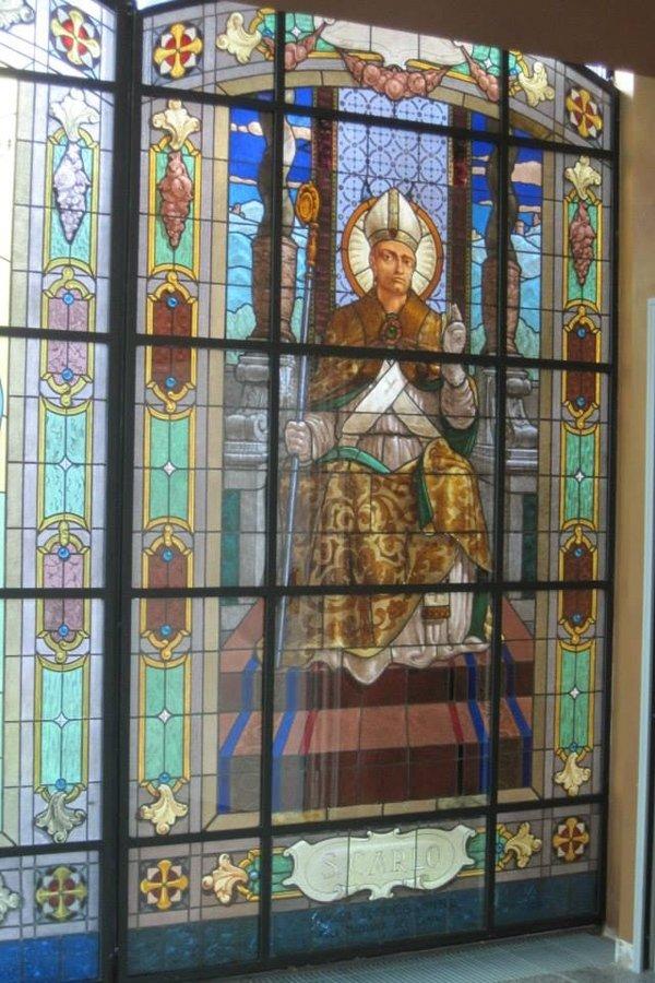 vetrate per cattedrali