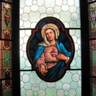 vetrate edifici religiosi