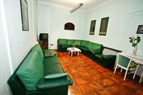 salotto con divani