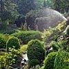 Impianti irrigazione per parchi