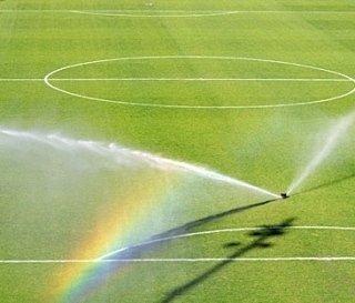 Impianti irrigazione per impianti sportivi