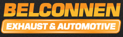 Belconnen Exhaust & Automotive logo