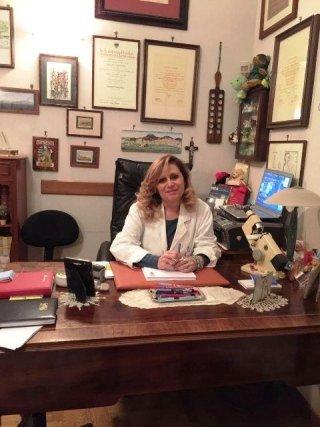Dott.ssa Marina Ricci