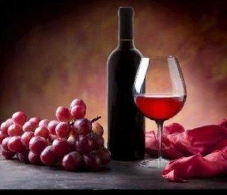 vino rosso da tavola