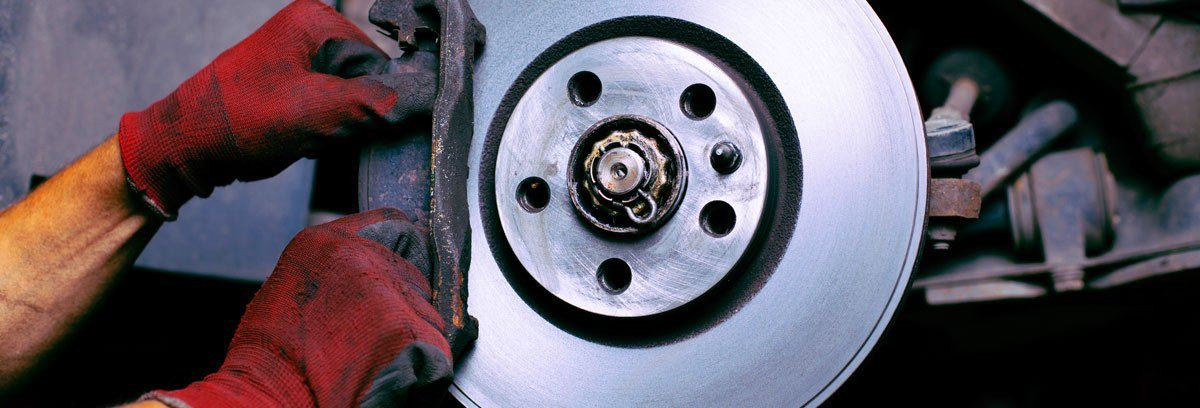 car rotor