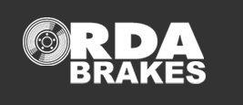 rda brakes logo