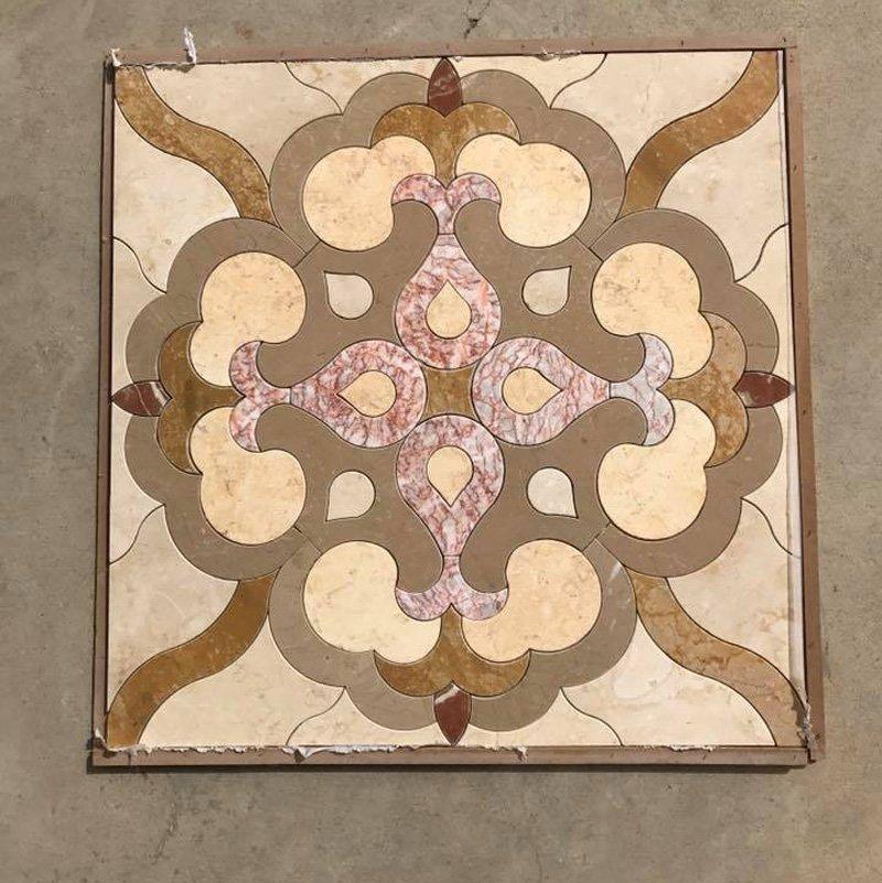 Incisioni e decorazioni su marmo