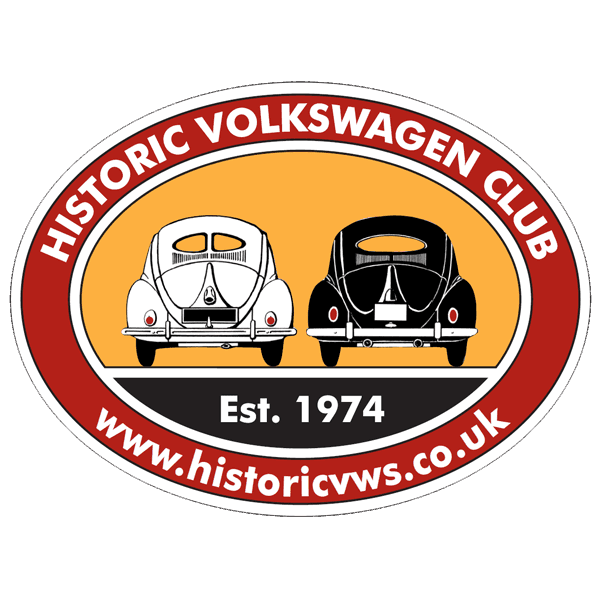 Historic VW Club - DVLA Age Verification