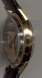 Accutron 218 spaceback 3 Budget Accutron Service
