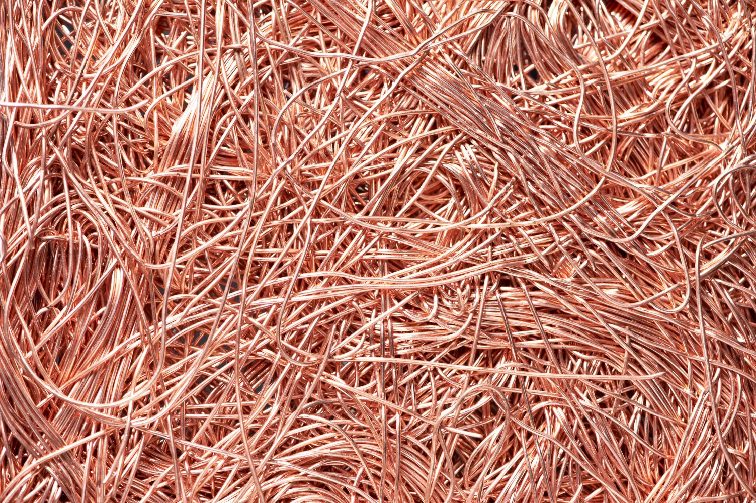 Copper recycling specialist in Honolulu, HI