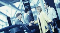 transfer aeroportuale