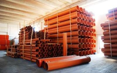 produzione tubi