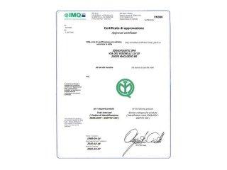 certificazione tubo corrugato