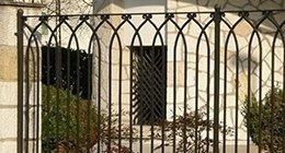 cancello personalizzato
