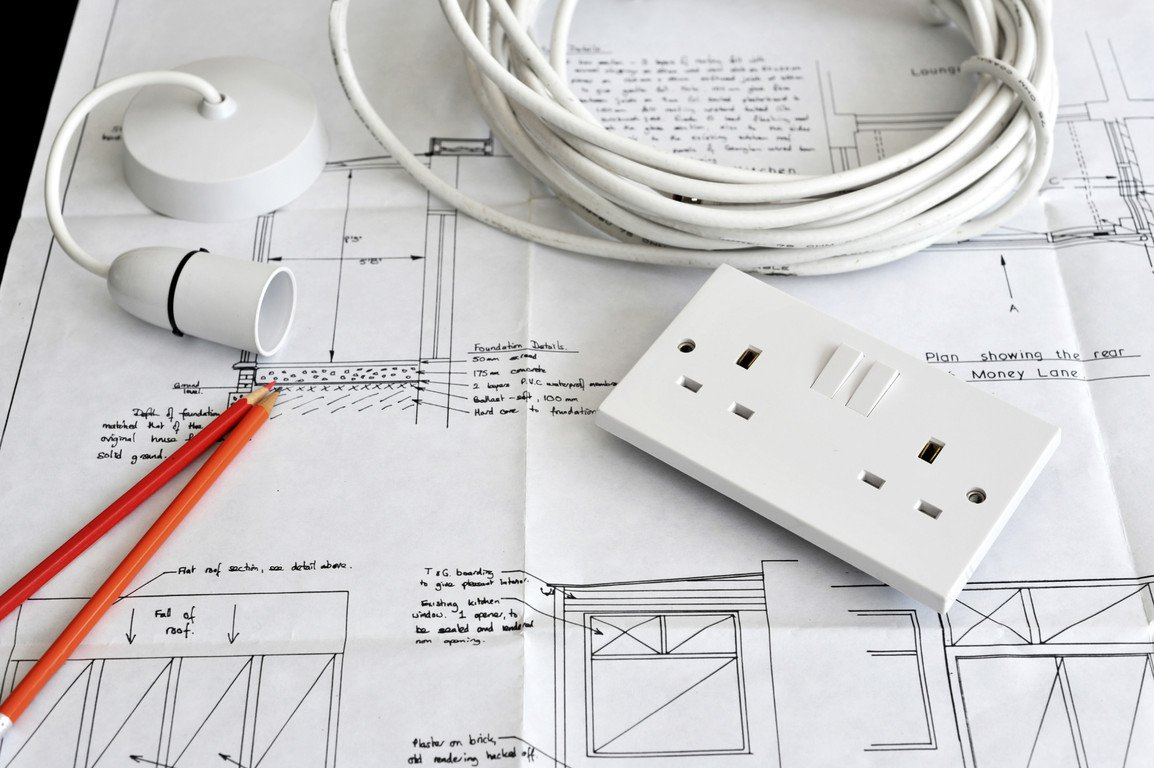 electrical plans