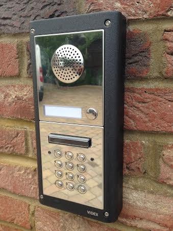 door access panel