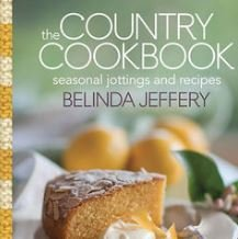 The country cook book