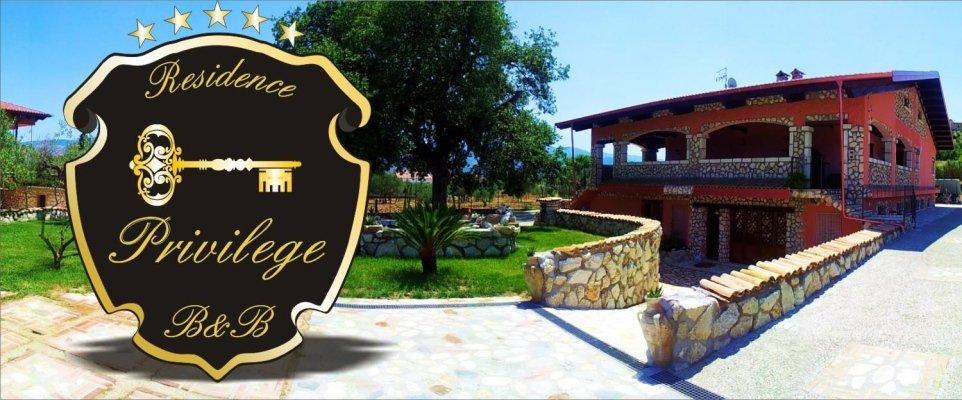 B&B Residence Privilege