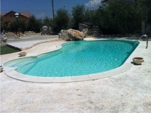 piscina all