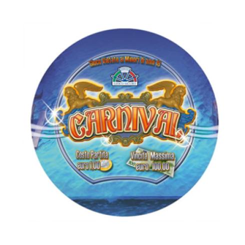 grafica carnival
