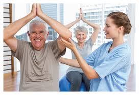 attivita di ripresa posturale