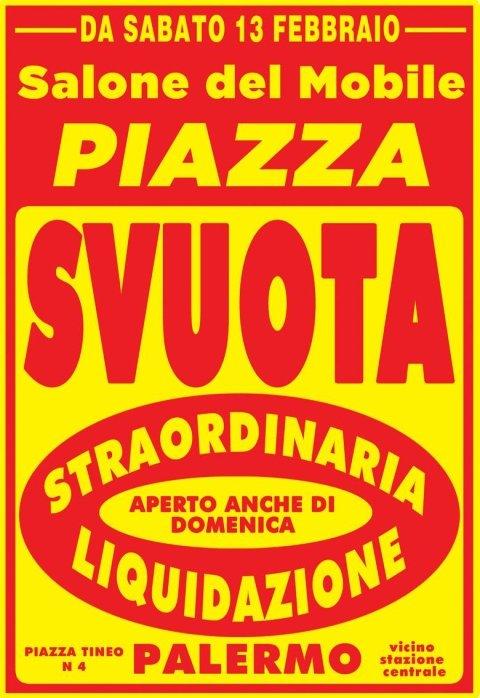 Offerte mobili - Palermo - Salone del Mobile