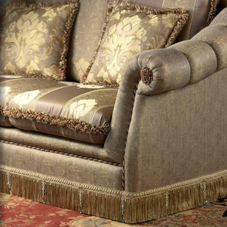 stoffa divano
