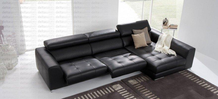 divani neri