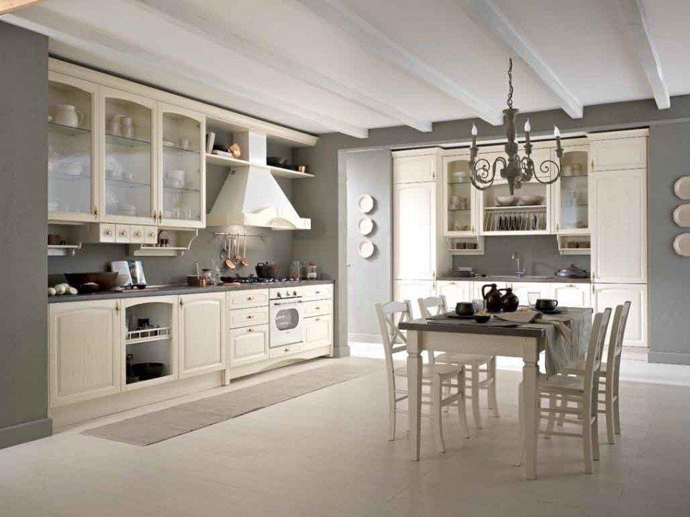 Cucine classiche - Palermo - Salone del Mobile