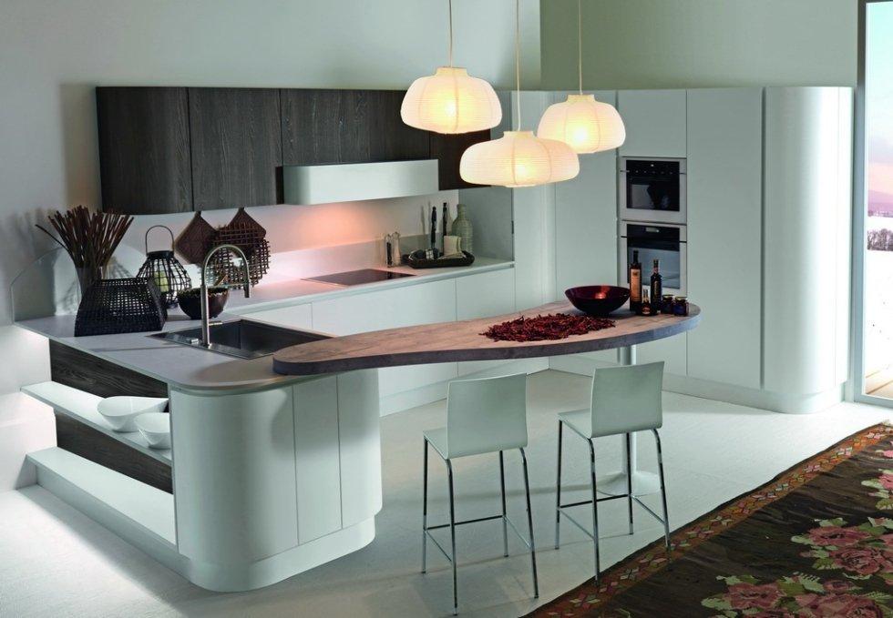 Cucine componibili - Palermo - Salone del Mobile
