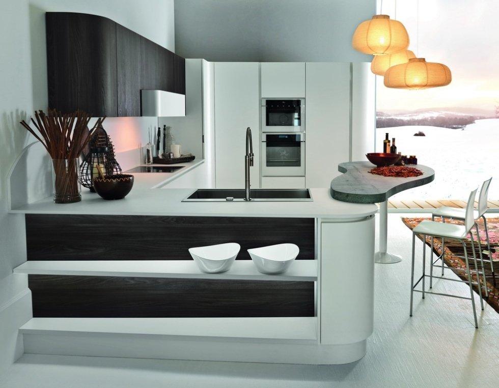 cucine moderne Astra