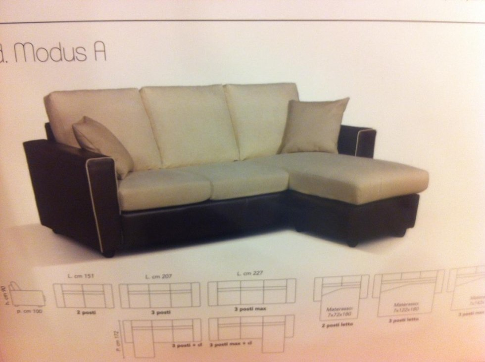 promo divani