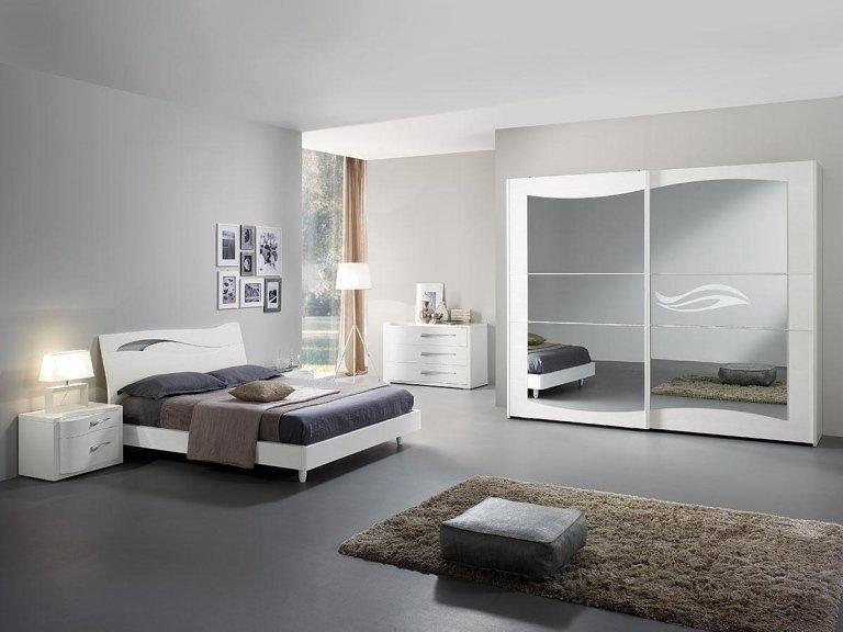 Passione italiana camera da letto casamia idea di immagine - Fiera del mobile camere da letto ...