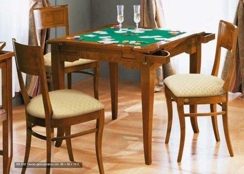 tavolinetto poker