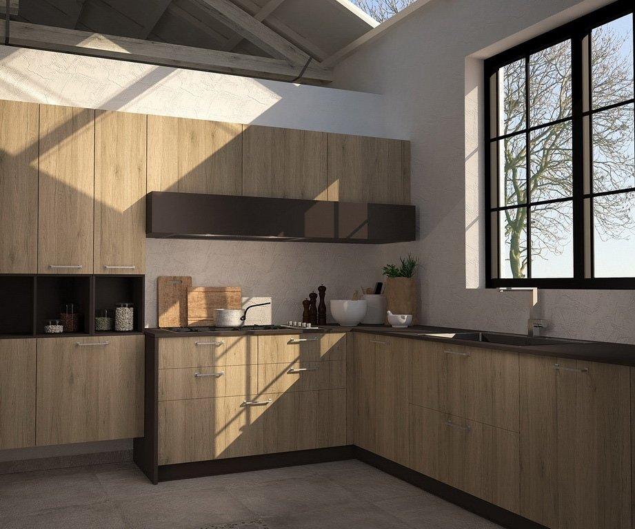 Cucine componibili palermo cool cucine componibili palermo cucine componibili base del concetto - Cucine componibili economiche usate ...